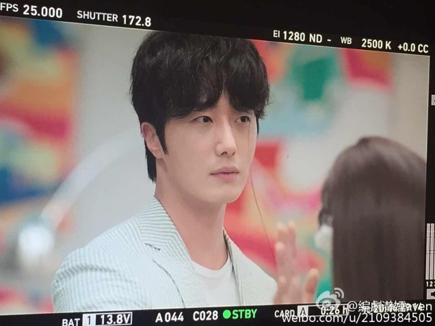 2016 Jung Il woo The Girls' Lies. Some scenes. 68