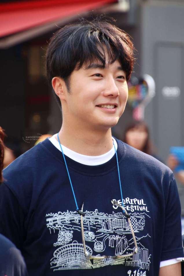 2017 9 16-24 Jung Il woo at the Seoripul Festival in Seocho. 22