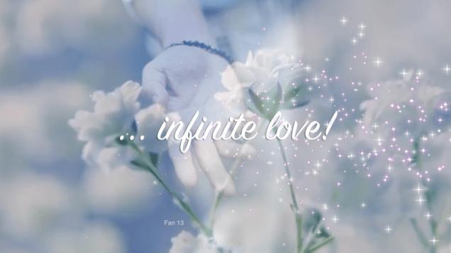 Birthday 2019. Infinite Love By Fan 13