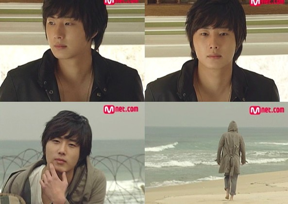 2007 2 Jung Il woo in Anan Magazine's Photo Shoot. 39