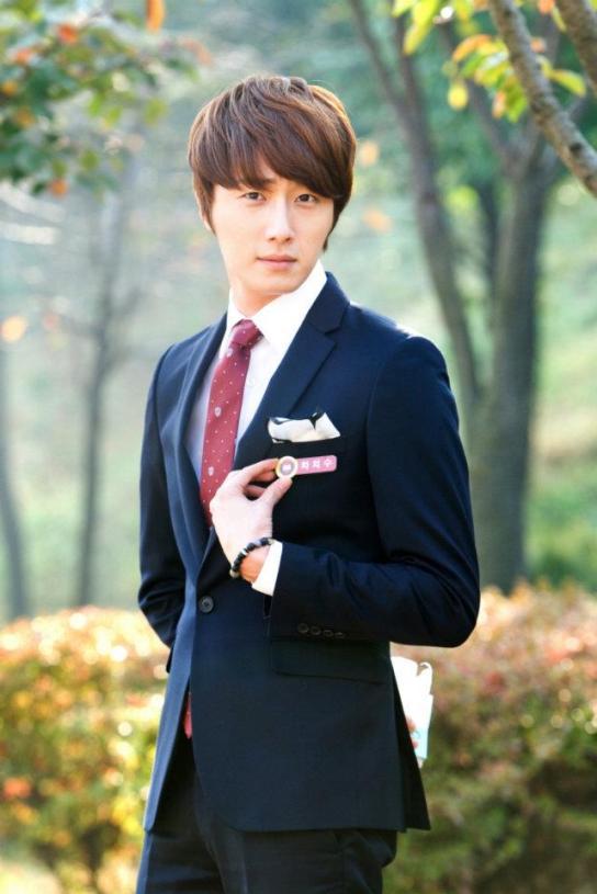 2011 Flower Boy Ramyun Shop Jung II-woo 100122
