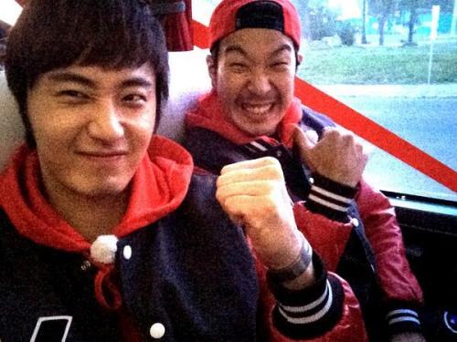 2014 6 Jung Il-woo in Infinite Challenge Cheering Episode 383 14