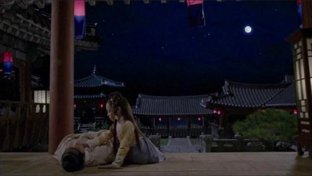 2014 9 Jung II-woo in Night Watchman's Journal Episode 10 28