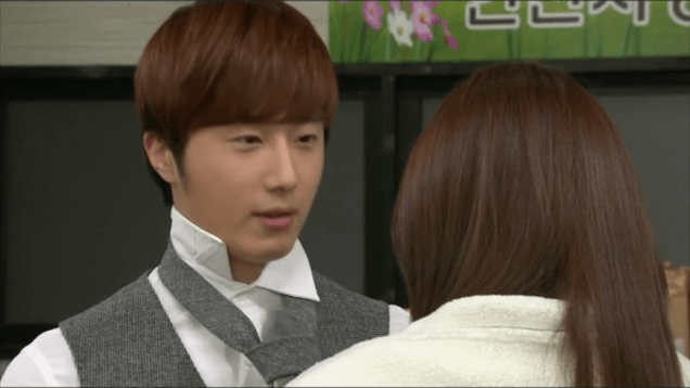 2014 Jung II-woo in Golden Rainbow Episode 29 5