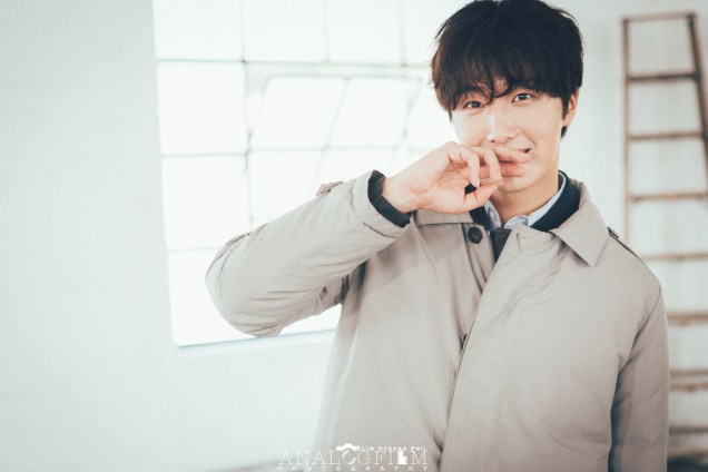 2016 11 Jung Il woo for AnalogFilm Photography. 6