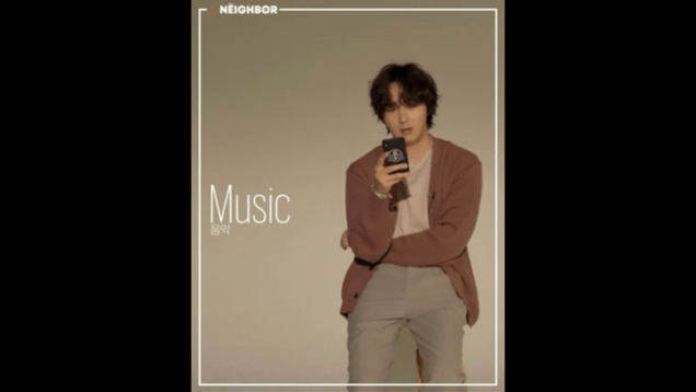 2019 10 The Neighbor Magazine. Screen Captures by Fan13. 13