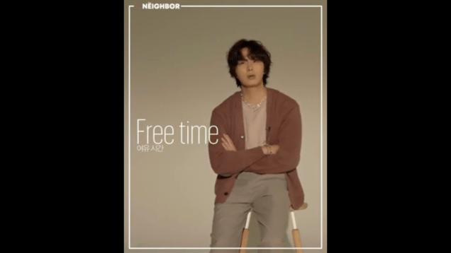 2019 10 The Neighbor Magazine. Screen Captures by Fan13. 3