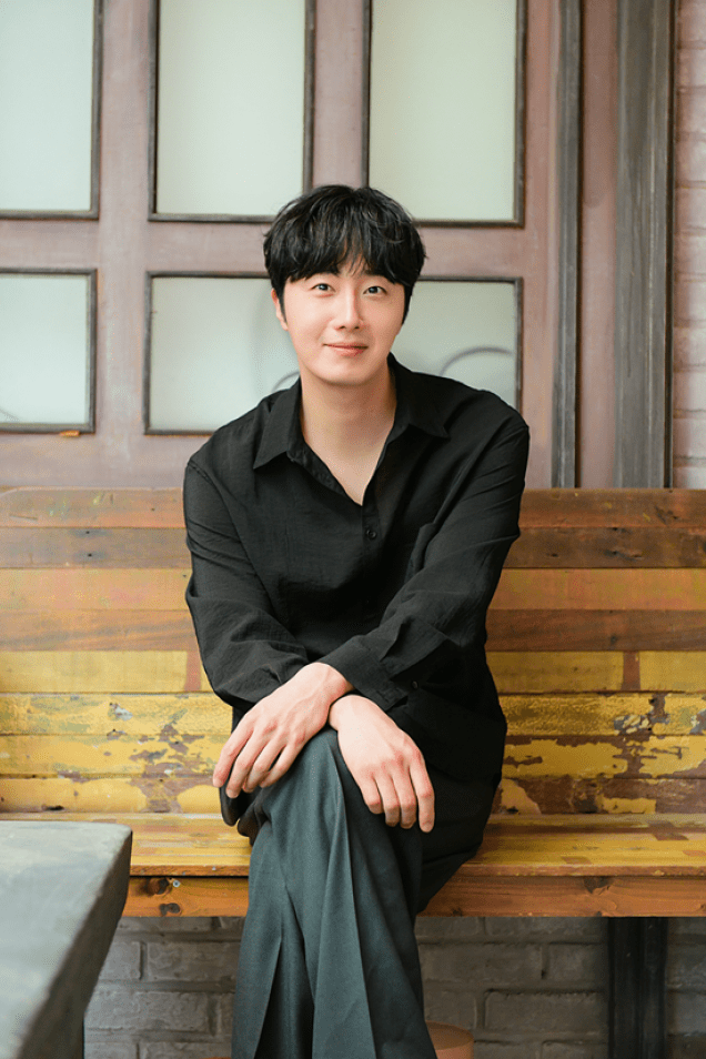 Gorgeous Jung Il woo 2019.png