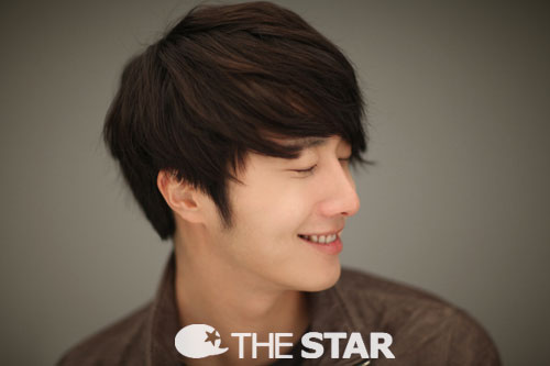 Jung II-woo for The STAR 2012 00013