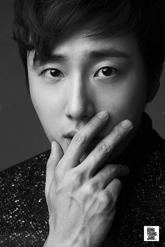 Jung Il-woo by Bong Young Jang. Naver 2015 4