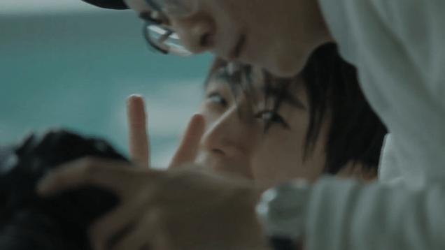 2014 12 Jung Il woo Images for his '15 Season Greetings Video. Cr.jungilwoo.com 17