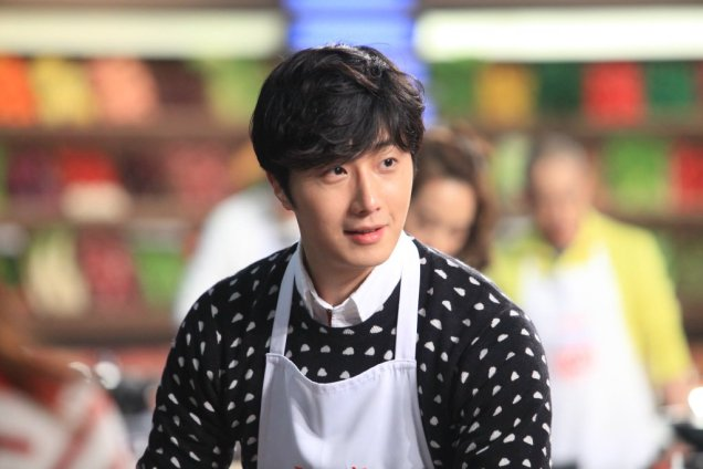 2015 4 Jung Il-woo in Star Chef Episode 4 7
