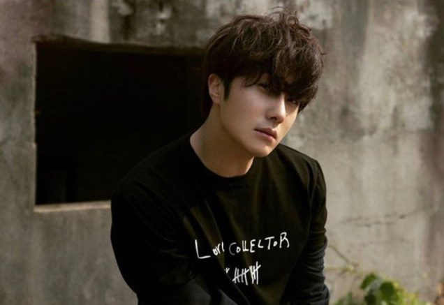 2015 Xstore Jung Il-woo Photos. 12