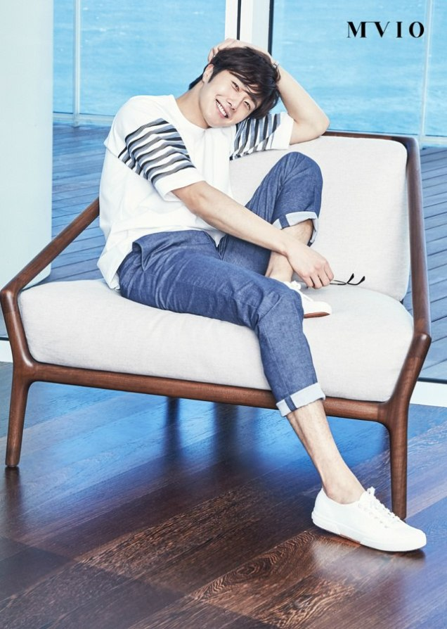 2016 2 2 Jung Il-woo for MVIO. Part 2. 12