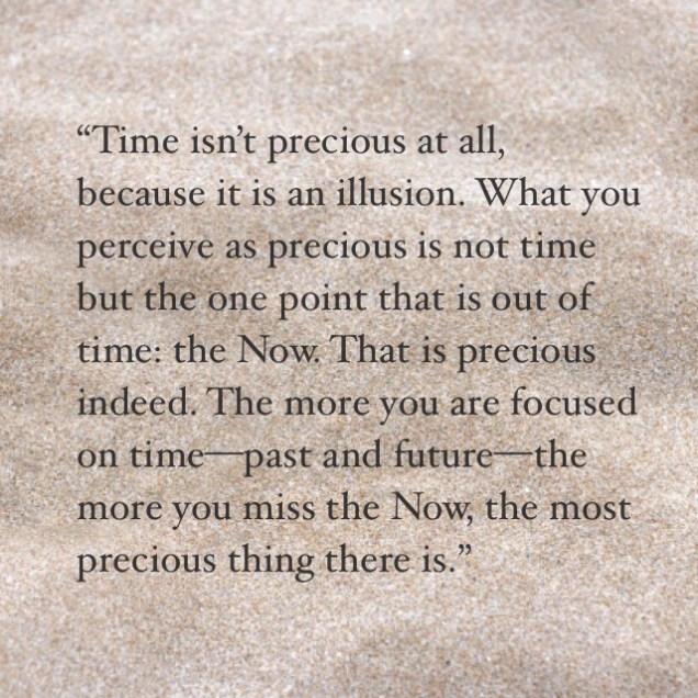 2019 11 6 Eckhart Tolle's Wisdom 2