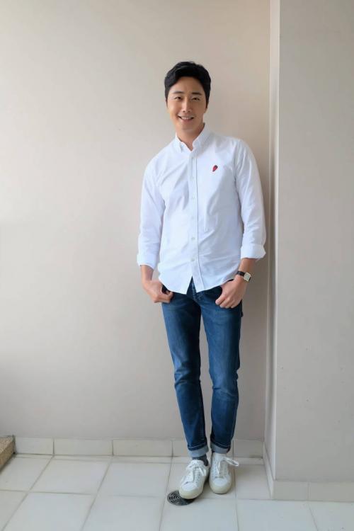 2017 Jung Il woo in Thai Media.1