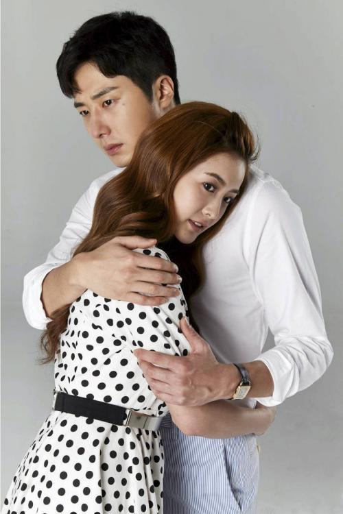 2017 Jung Il woo in Thai Media.2