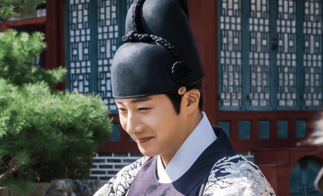 2019 Jung Il-woo larger than life in Haechi. 29