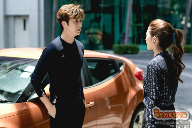 2017 Jung Il woo in Love and Lies. Photos from the episodes. Cr. True4U 161