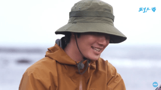 2019 7 22 Jung Il-woo Live fro KBS Wild Map. Elegant Blemmy. Live video No. 3. 12