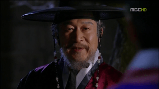 Jung II-woo in The Moon that Embraces the Sun Episode 18 00043
