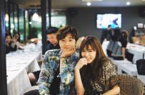 Jung Il woo in Behind the Scenes of Love and Lies. At the cast reception and on the way there!. 4