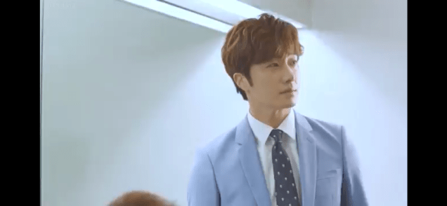 Jung Il woo in Love and Lies last episodes. Cr. True4U Screen Caps by Fan 13: 5