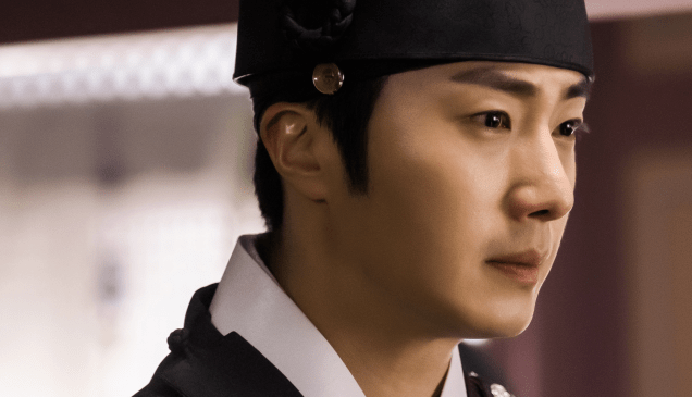 2019 Jung Il-woo larger than life in Haechi. 21.png
