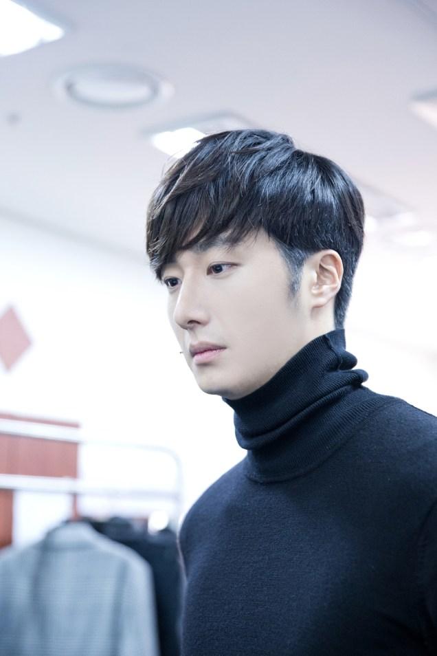 2014 11 22 Jung II-woo in his Fourth Korean Fan Meet. Cr.jungilwoo.com 22