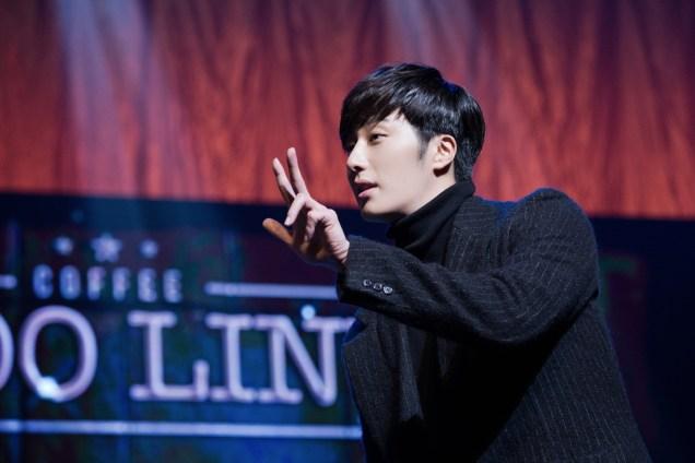 2014 11 22 Jung II-woo in his Fourth Korean Fan Meet. Cr.jungilwoo.com 36