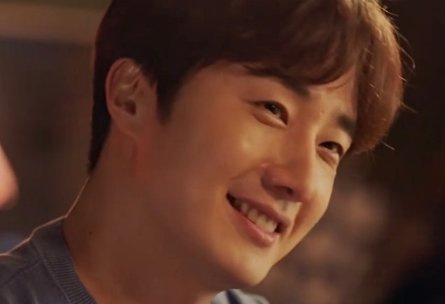 2020 5 25 Jung Il woo in Sweet Munchies Episode 1 Screen Captures by Fan 13. Video Cr. JTBC. 1