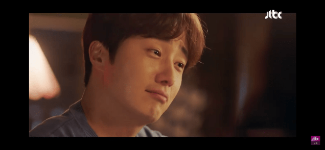 2020 5 25 Jung Il woo in Sweet Munchies Episode 1 Screen Captures by Fan 13. Video Cr. JTBC. 17