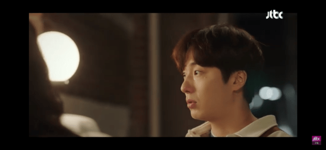 2020 5 25 Jung Il woo in Sweet Munchies Episode 1 Screen Captures by Fan 13. Video Cr. JTBC. 21