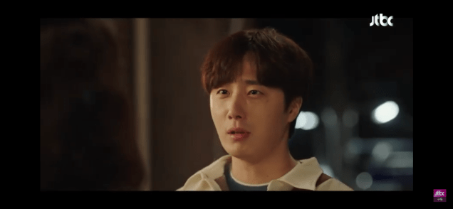 2020 5 25 Jung Il woo in Sweet Munchies Episode 1 Screen Captures by Fan 13. Video Cr. JTBC. 27