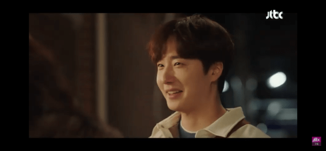 2020 5 25 Jung Il woo in Sweet Munchies Episode 1 Screen Captures by Fan 13. Video Cr. JTBC. 28