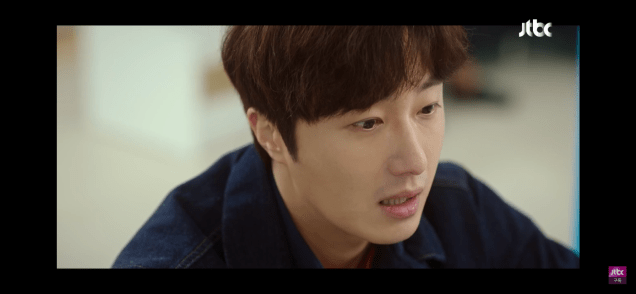 2020 5 25 Jung Il woo in Sweet Munchies Episode 1 Screen Captures by Fan 13. Video Cr. JTBC. 45