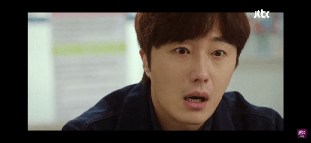 2020 5 25 Jung Il woo in Sweet Munchies Episode 1 Screen Captures by Fan 13. Video Cr. JTBC. 47