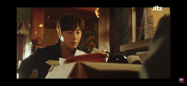 2020 5 25 Jung Il woo in Sweet Munchies Episode 1 Screen Captures by Fan 13. Video Cr. JTBC. 61