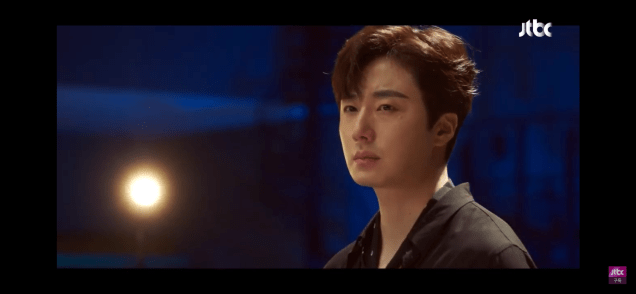 2020 5 25 Jung Il woo in Sweet Munchies Episode 1 Screen Captures by Fan 13. Video Cr. JTBC. 85