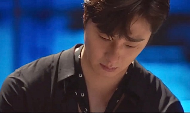 2020 5 25 Jung Il woo in Sweet Munchies Episode 1 Screen Captures by Fan 13. Video Cr. JTBC. 88