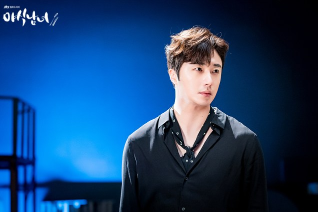 2020 5 25 Jung Il woo in Sweet Munchies Episode 1 Stills by JTBC. 1