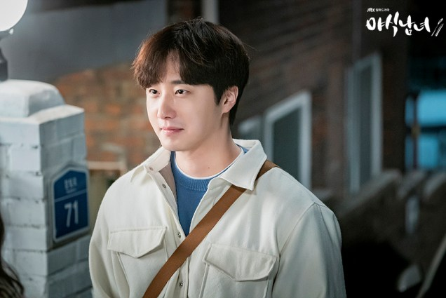 2020 5 25 Jung Il woo in Sweet Munchies Episode 1 Stills by JTBC. 7