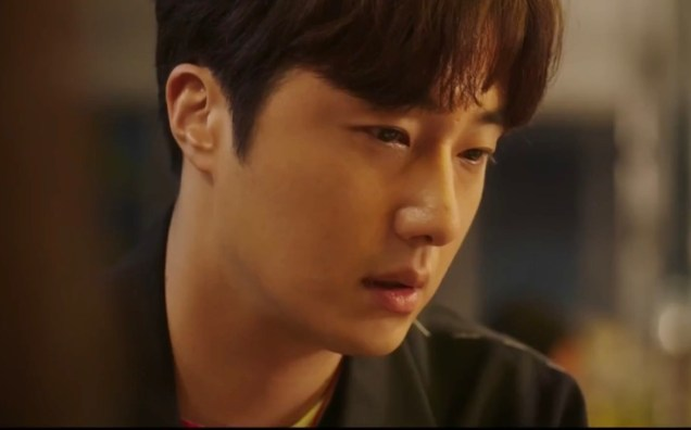 Jung Il woo in Sweet Munchies Episode 2. My Screen Captures. Cr. JTBC extracted by Fan 13. 111