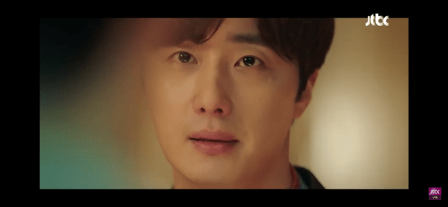 Jung Il woo in Sweet Munchies Episode 2. My Screen Captures. Cr. JTBC extracted by Fan 13. 51