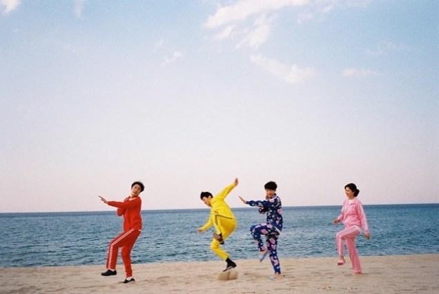 2020 6 13 Lee Hak-joo Instagram Post. 2