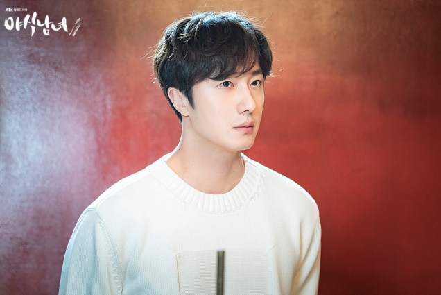 2020 6 15 Jung Il woo in Sweet Munchies. Episode 8. JTBC Stills. 4
