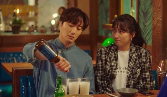 2020 6 16 Jung Il woo in Sweet Munchies Episode 8. My Favorite Screen Captures. Cr. JTBC, edited by Fan 13. 14