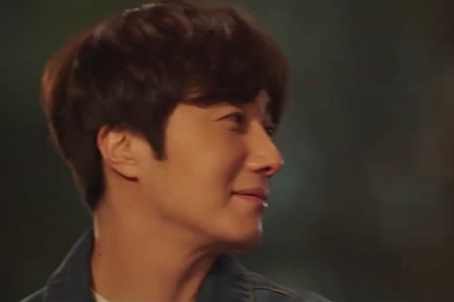 2020 6 16 Jung Il woo in Sweet Munchies Episode 8. My Favorite Screen Captures. Cr. JTBC, edited by Fan 13. 18