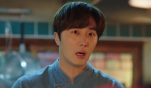 2020 6 16 Jung Il woo in Sweet Munchies Episode 8. My Favorite Screen Captures. Cr. JTBC, edited by Fan 13.jpg 27