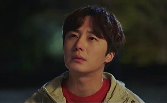 2020 6 16 Jung Il woo in Sweet Munchies Episode 8. Screen Captures by F